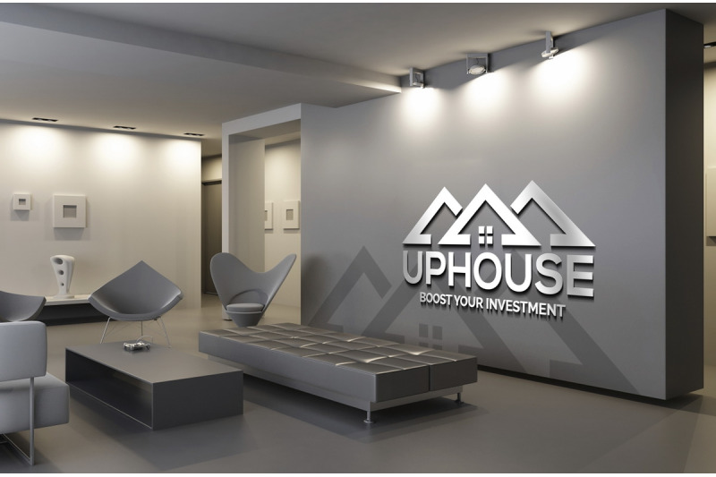 uphouse-logo-template