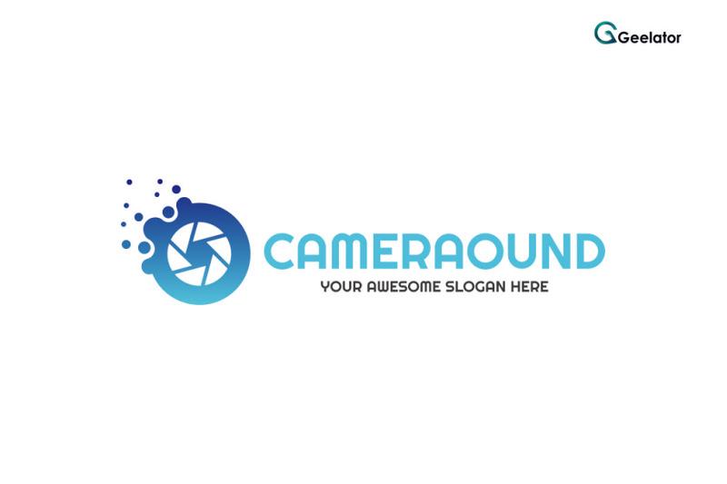 cameraound-logo-template