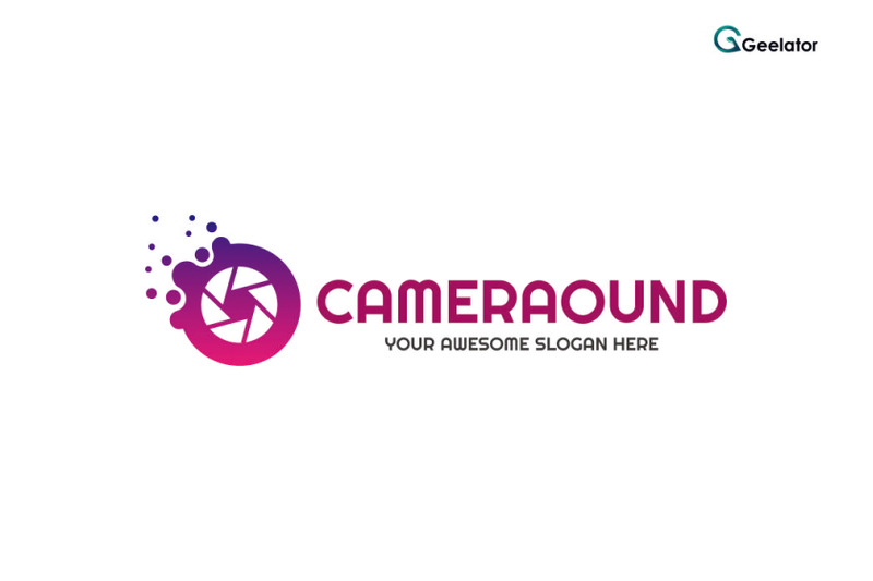 cameraound-logo-template