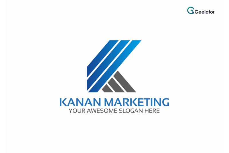 kanan-marketing-letter-k-logo