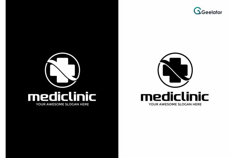 mediclinic-logo-template