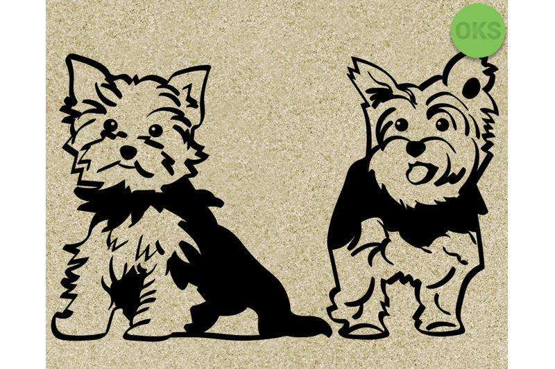 yorkshire-terrier-svg-dogs-svg-files-vector-clipart-cricut-downlo