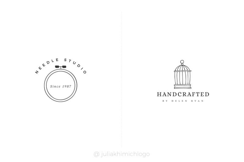 logo-pack-volume-11-handmade