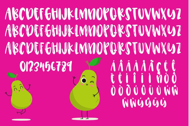 wild-pear