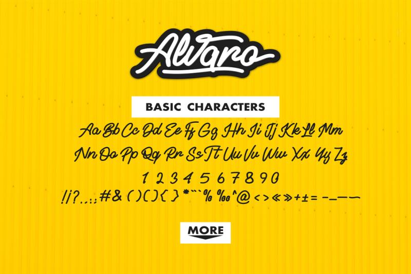 alvaro-stylistic-monoline
