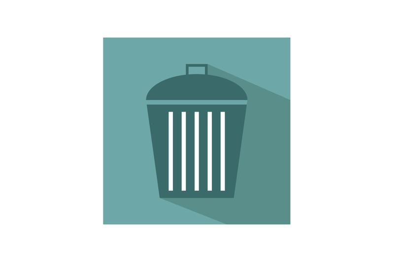 trash-bin-icon