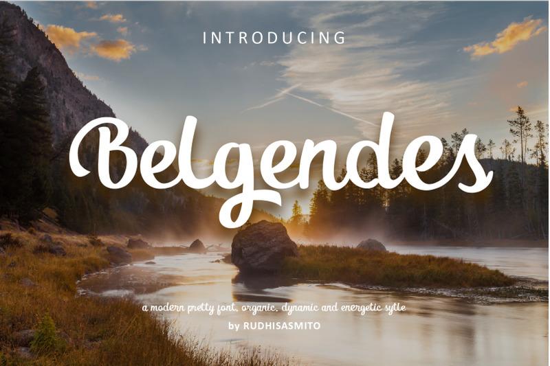 belgendes-script