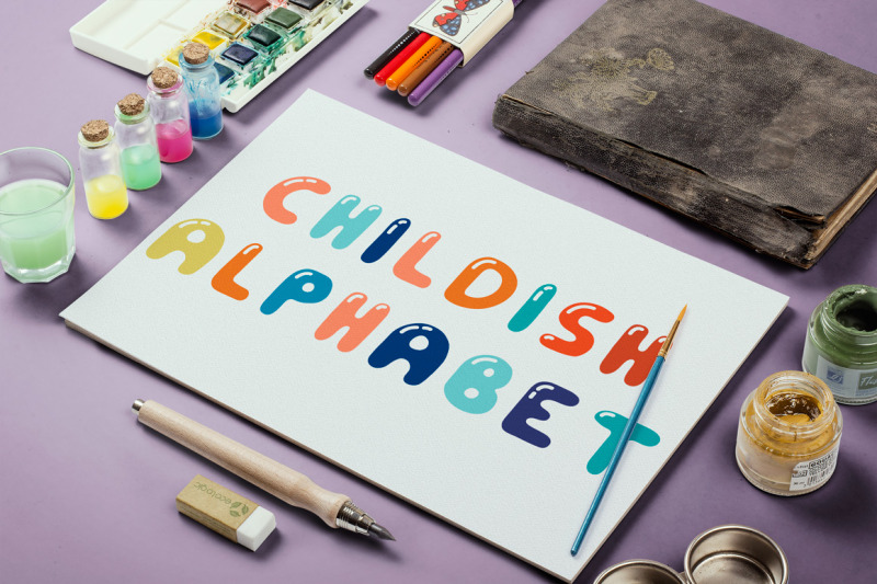 colorful-hand-drawn-english-alphabet