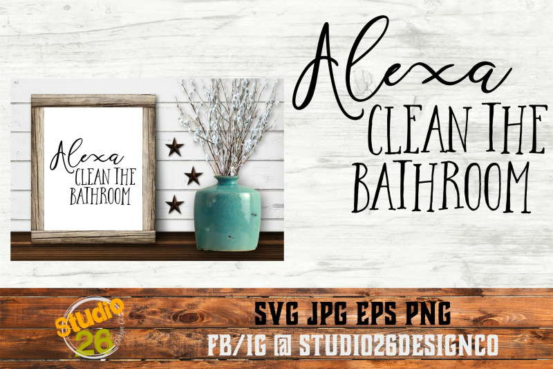 alexa-do-the-dishes-bundle-svg-png-eps
