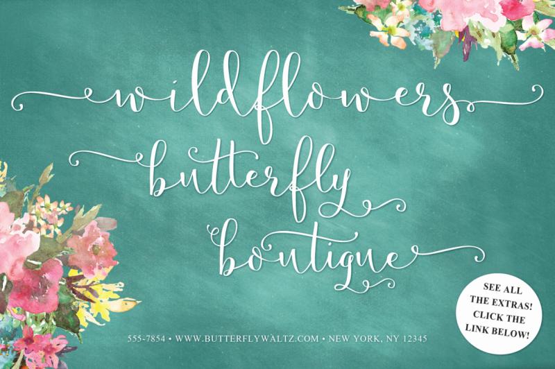 butterfly-waltz-script