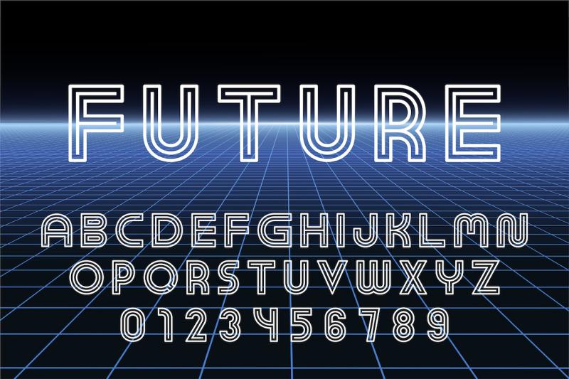 english-futuristic-designer-alphabet