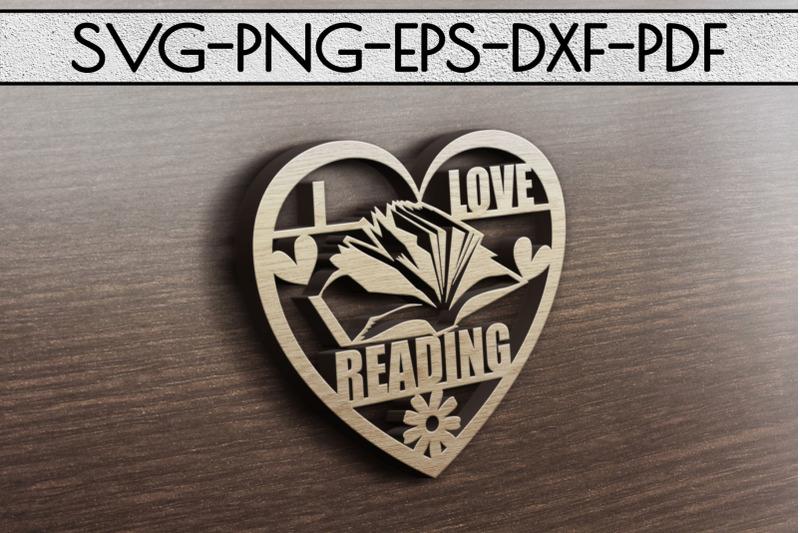i-love-reading-papercut-template-bookworm-cut-files-svg