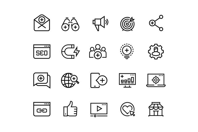 inbound-marketing-line-icons-lead-social-media-action-marketing-infl