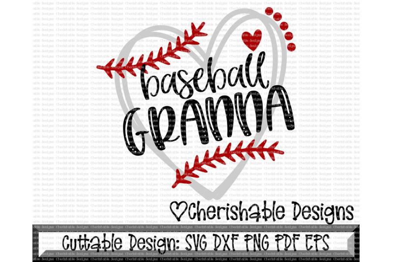 baseball-granna-heart-cutting-file