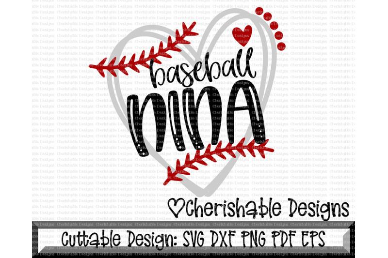 baseball-nina-cutting-file