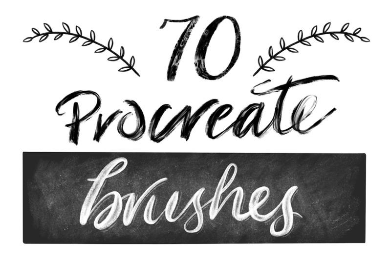 procreate-brushes-hand-lettering-kit