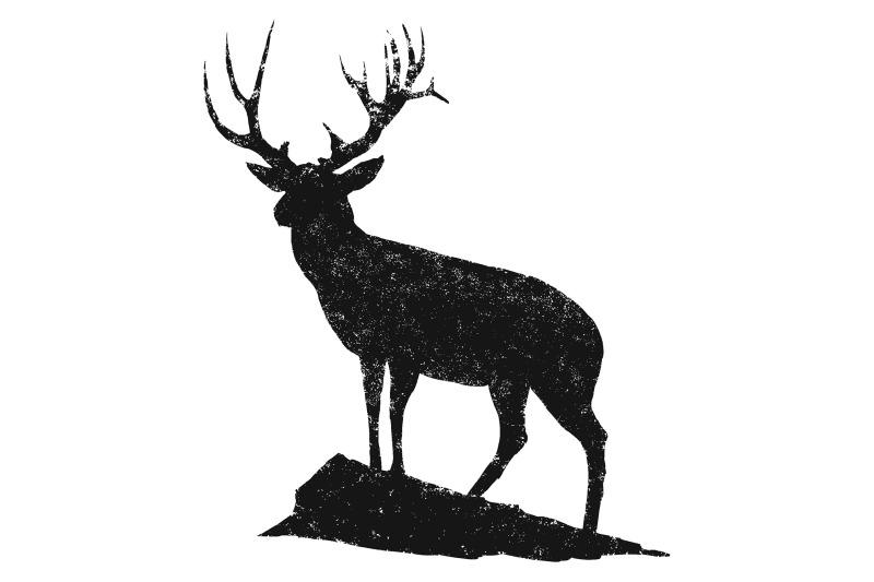 yosemite-deer-label