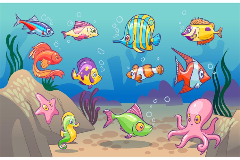 underwater-scene-cute-sea-tropical-fishes-ocean-underwater-animals-u
