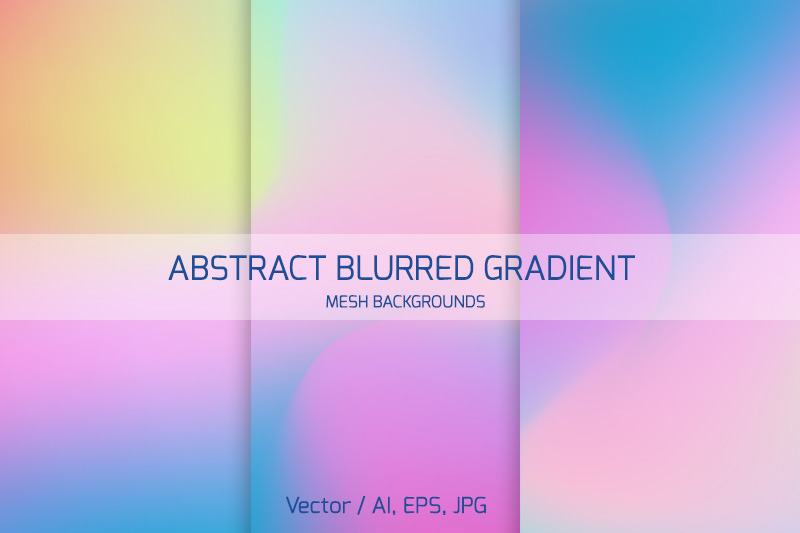 abstract-blurred-gradient-mesh-backgrounds