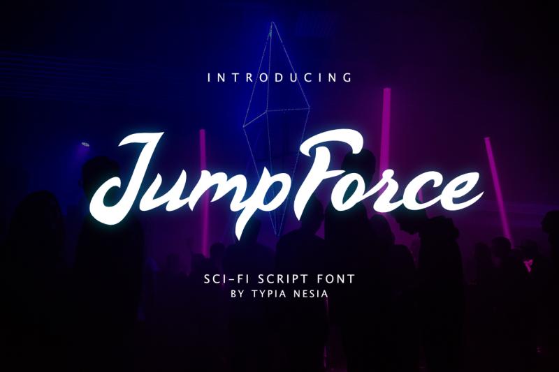 jumps-force