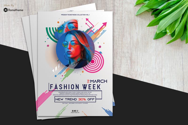 fashion-modern-flyer-vol-01