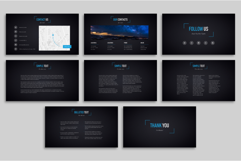 duende-dark-powerpoint-template