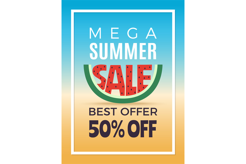 summer-sale-design-template-of-vector-advertising-poster