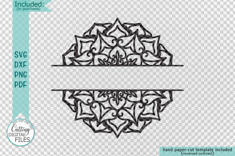 mandala-monogram-frame-bundle-split-circle-ribbon-svg-cut