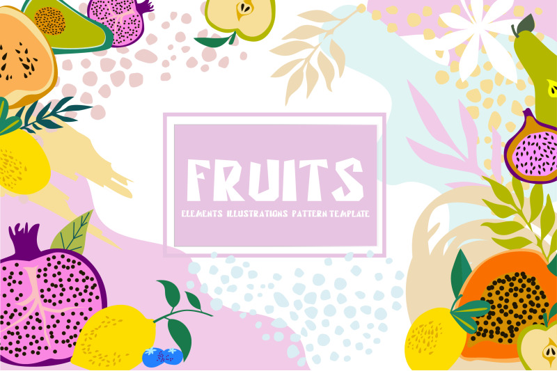 fruits-collection