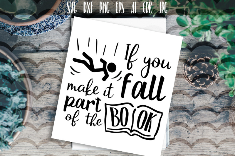 if-you-fall-make-it-part-of-the-book-vector-typography