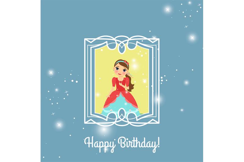 happy-birthday-blue-princess-card