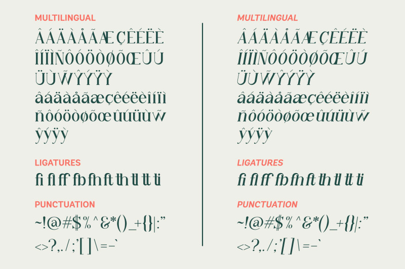 qiba-simple-serif-font