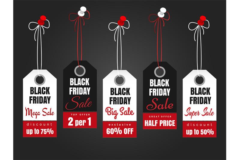black-friday-sale-tags