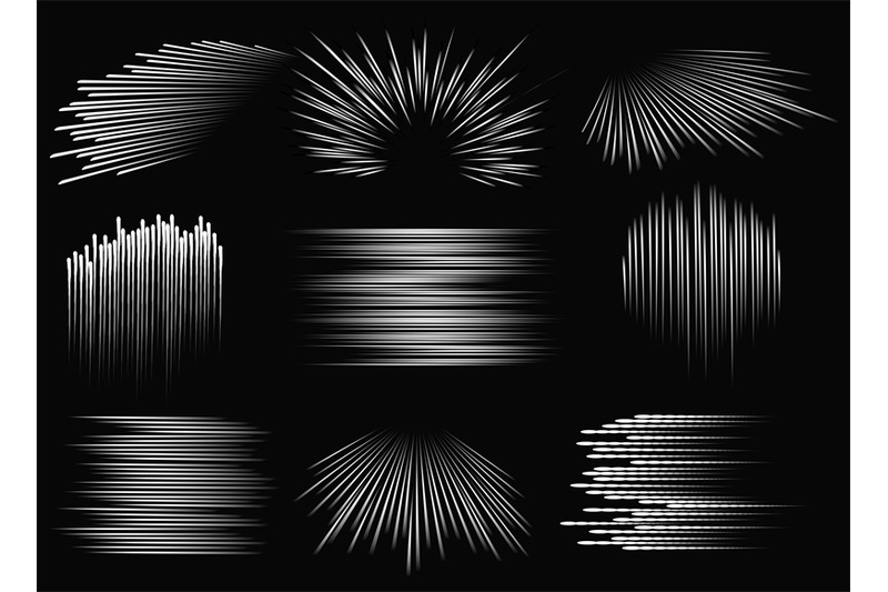 abstract-speed-line-patterns