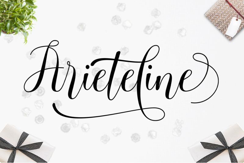 arieteline-script