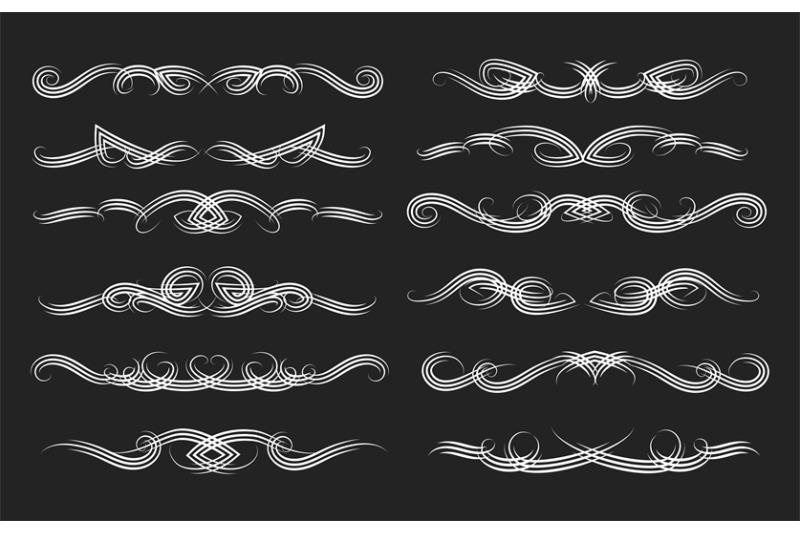 swirl-vintage-dividers-set