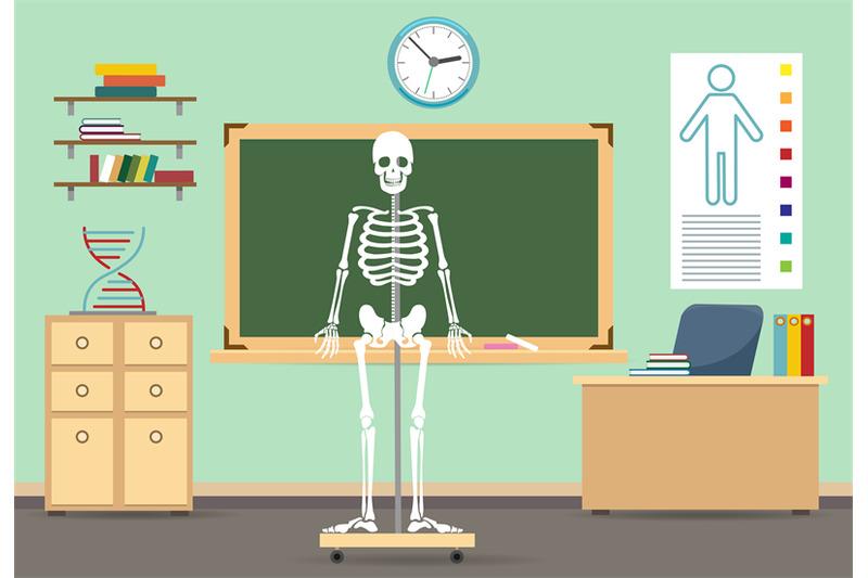 anatomy-classroom-interior