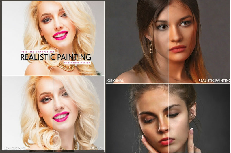 realistic-painting-photoshop-action