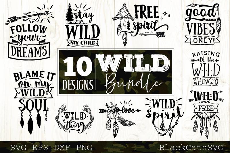 wild-bundle-svg-10-designs-vol-2-wild-and-boho-svg-bundle