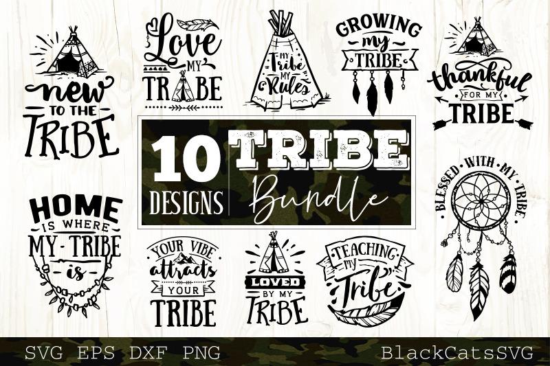 tribe-bundle-svg-10-designs-wild-and-boho-svg-bundle