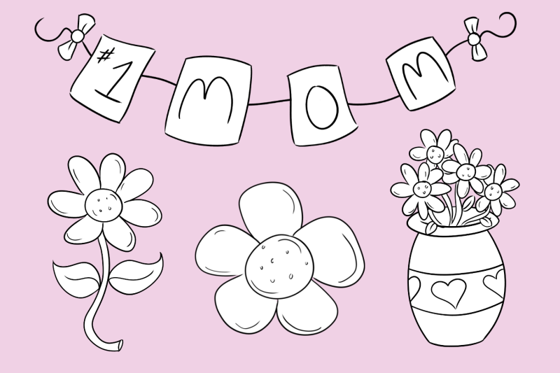 mother-039-s-day-digital-stamps