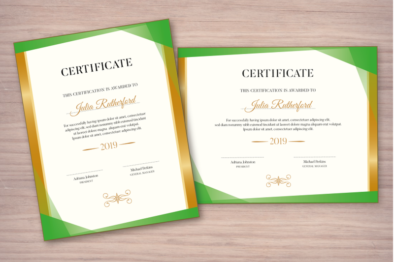 certificate-template-editable