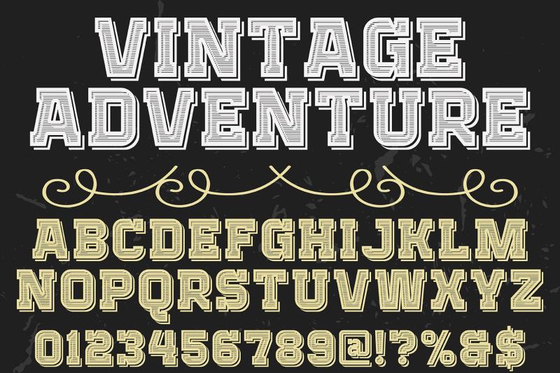 vintage-alphabet-typeface-handcrafted-vector-label-design-nbsp