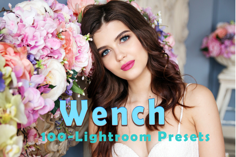 wench-lightroom-presets