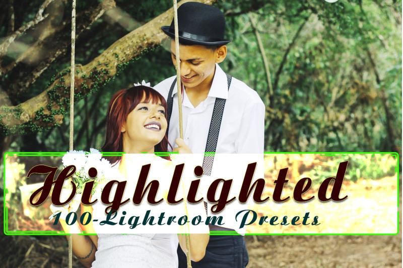 highlighted-lightroom-presets