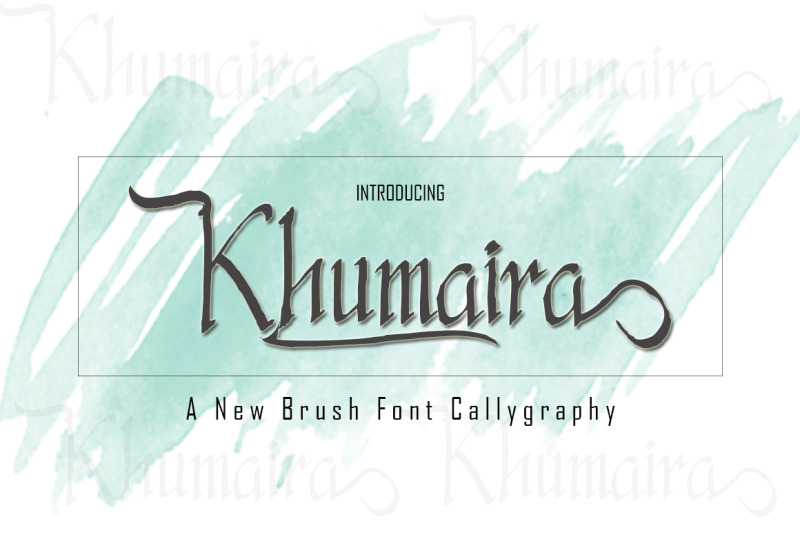 khumaira-brush