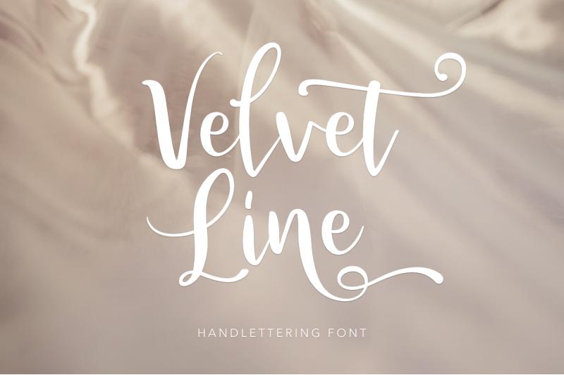 velvet-line