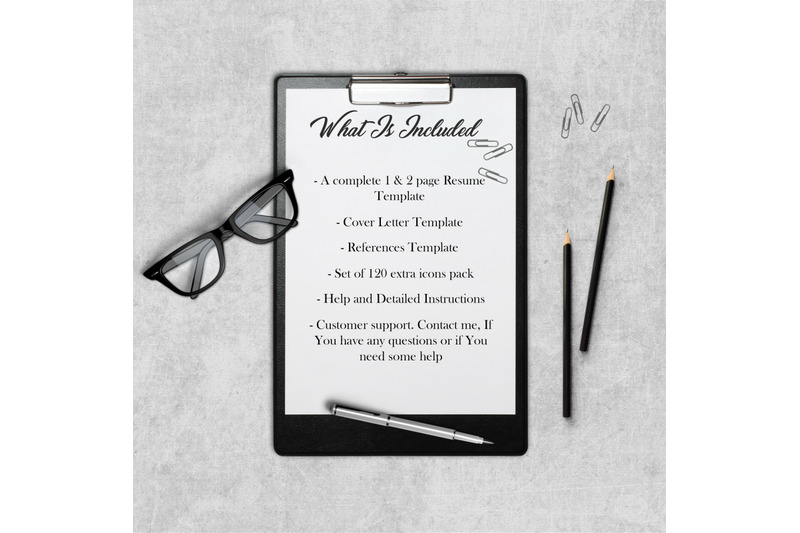 modern-resume-template-for-pages-creative-resume-design-karen