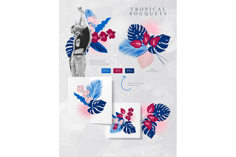 abstract-tropics-collection