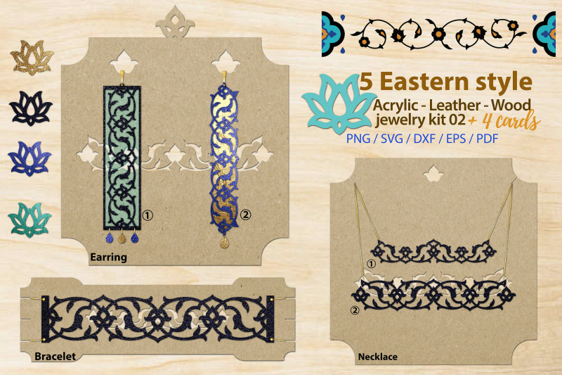 eastern-style-acrylic-leather-wood-jewelry-kit-02